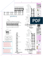Doka Walls - Dwg and Calcultion