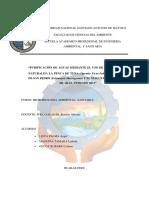 Purificacion de Aguas Con El Uso de Cactaceas (Coagulantes Naturales)