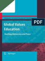 William K. Cummings %28auth.%29%2C Joseph Zajda%2C Holger Daun %28eds.%29 Global Values Education- Teaching Democracy and Peace