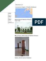 FILIPINO Architecture Islamic
