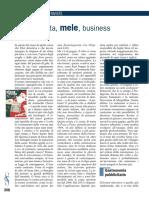 Carlo Alessandro Landini - Cuochi e Riviste Di Cucina - Pizza, pasta, mele, business (Studi Cattolici n. 674 - Aprile 2017)