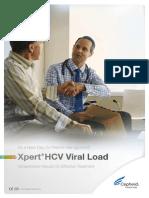 Xpert Hcv Viral Load Brochure Ceivd 3043-02