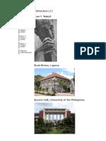 FILIPINO Architecture-Modern Juan Nakpil