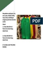 WA 0821 1303 7795,distributor baju gamis murah,distributor baju gamis murah bandung,distributor baju gamis murah tanah abang