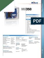 Mikro - Voltage Relay