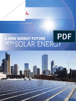 Total Solar Power Investing Technology Bright Future 1