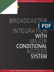Broadcaster Management System