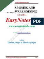 DataWarehousing&DataMining
