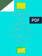 Olson Logique de l'action collective.pdf