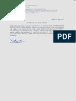IIT Certificate 2017
