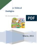 Proyecto Visita Zoológico