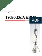 Tecnologia Wimax.semana4.1