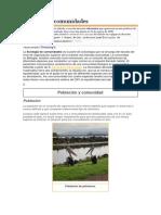 Ecología de Comunidades 33