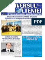 Ziarul Universul Dec 2017