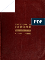 Hand Book of Photography