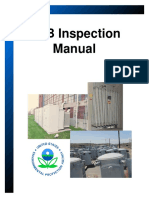 EPA PCB Inspection Manual