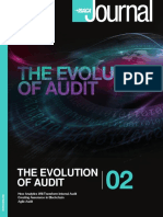 Journal-Volume-2-2017 the Evolution of Audit