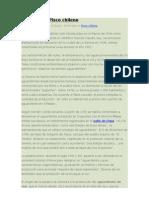 Historia Del Pisco Chileno