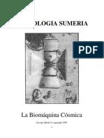 Tecnologia Sumeria - Dr George Merkl