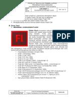 LS1 Pengenalan Adobe Flash 2016
