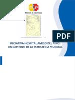 Iniciativa Hospital Amigo Del Niño 1