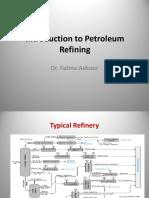 Petroleum Gases