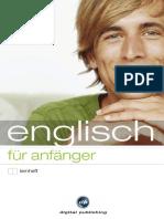 Lernheft Englisch Fuer Anfaenger