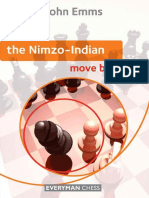 CHESS the Nimzo-Indian Move by Move