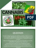 Cannabis Final Ppt