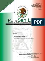 Código de Ética del municipio de Matehuala