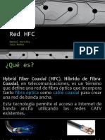 Presentación Red HFC