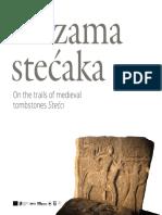 Brochure Tombstones