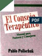 EL CONSEJO TERAPÉUTICO - Pablo Polischuk.pdf