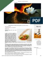 Busca Interior_ Consciência Vegetariana
