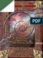 Time Travel for DnD 5e.pdf