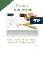 Guia Para Identificar Riesgos en El Proceso de Compras Transaccion Significativa