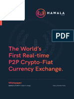 Hawala.today Whitepaper v1.0