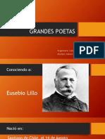 Eusebio Lillo