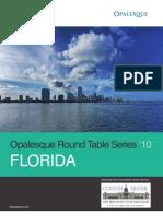 Opalesque Florida Roundtable