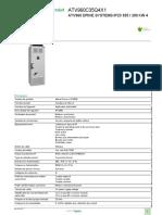 Altivar Process ATV900_ATV960C35Q4X1