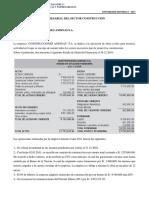 UNIDAD II - Aplicacion Practica Nº 1 -Contabilidad Sectorial II - Sector Construcción