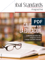 Globalstd Magazine Vol7
