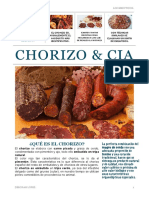 Chorizo & CIA