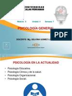 7. Psicología en La Actualidad-1