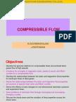Compressible Flow