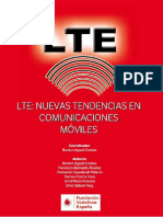 Lte Tendencias en Comunicaciones Moviles