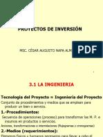 Ingenieria de Proyecto