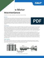 Motor PdM Primer
