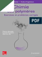 Chimie des polymères, Exercices et problèmes corrigés (2).pdf