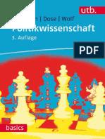 Politikwissenschaft (Utb Basics 2837) (German Edition)_nodrm